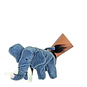 Кукла-перчатка Beleduc Слон