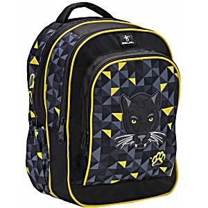 Рюкзак Belmil Speedy 338-35/682 Ягуар Black Jaguar